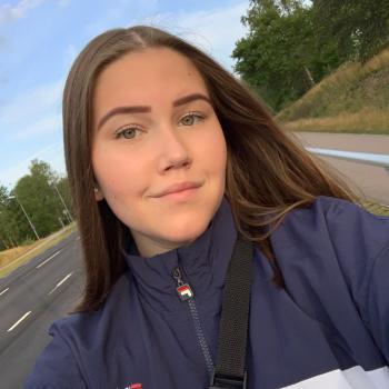 Barnvakt Växjö: Wilma