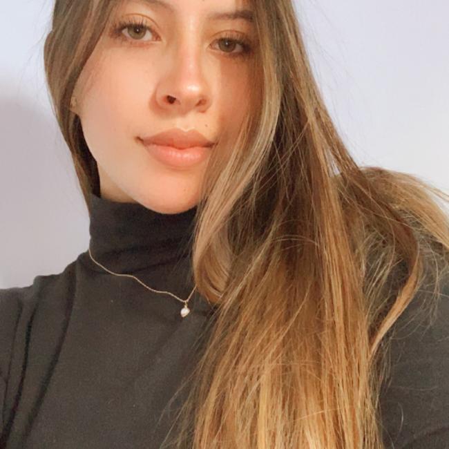 Nounou à Mississauga: Valeria