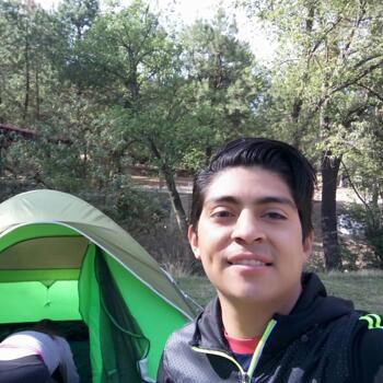 Babysitter in Naucalpan: Alejandro