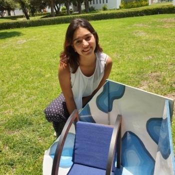 Babysitter in Aguascalientes: Montserrat