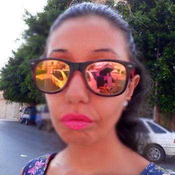 Babysitter Lecce: Jessika