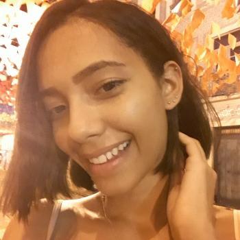 Babysitter São Luís: Suenna Milena