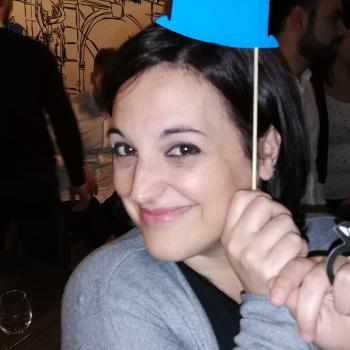 Babysitter Palermo: Valentina