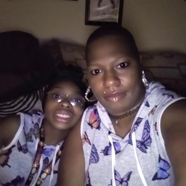 Babysitting job in Corpus Christi: Matangela