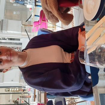 Babysitter a Monza: Sara
