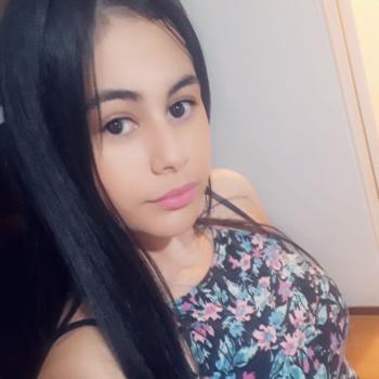 Niñera San Nicolás de los Garza: Carolinaa