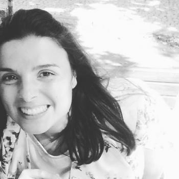 Babysitter Oeiras: Joana Mimoso