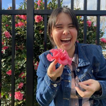 Babysitter in Auckland: Megan