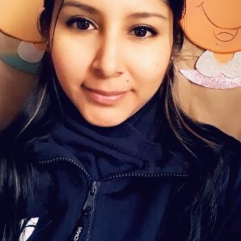 Niñera en Santa Anita - Los Ficus: Dina