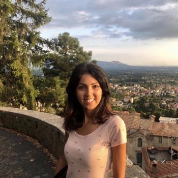 Babysitter Roma: Elena