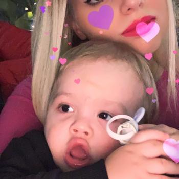 Babysitter Palermo: Andreaa