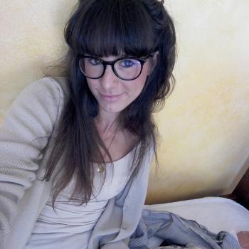 Babysitter Roma: Lea