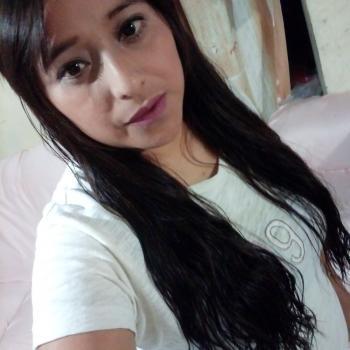Niñera Ecatepec: Catalina
