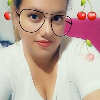 Niñera Puerto Colombia: Johana