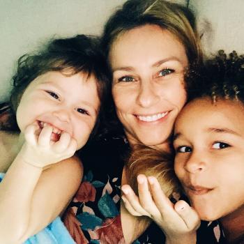 Babysitter in Miami: Anna