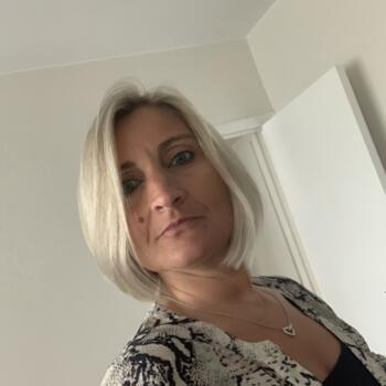 Babysitter in Anderlecht: Cindy