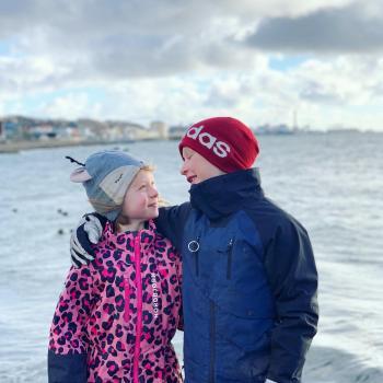 Barnvaktsjobb i Helsingborg: barnvaktsjobb Erika
