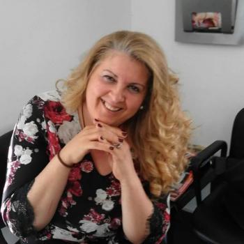 Nanny Barcelona: Isabel