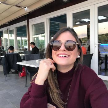 Babysitter Sassari: Martina