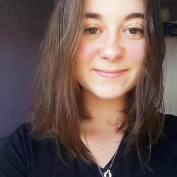 Baby-sitter Caen: Lauryne