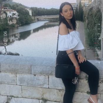 Babysitter Prato: Teresa