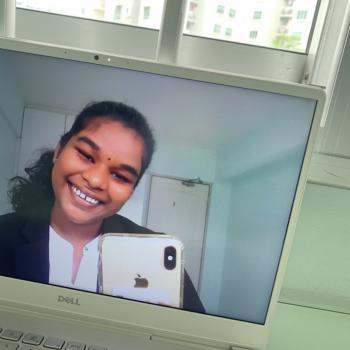 Babysitters in Singapore: Rithiha