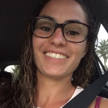 Babysitter in Telde: Mónica