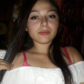 Babysitter in Talca: Soledad