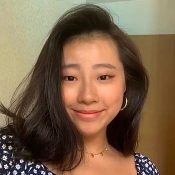 Babysitter in Singapore: Vanessa