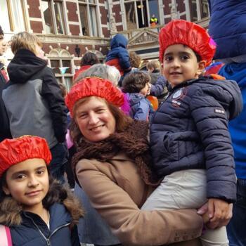 Oppas Utrecht: Thecla