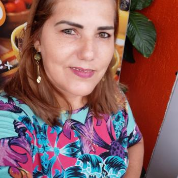 Babá Cuiabá: Edina