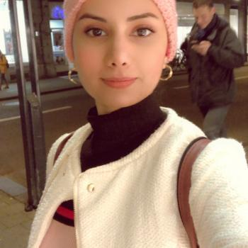 Babysitter Leuven: Zainab