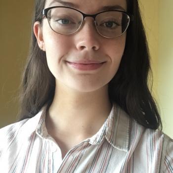 Babysitter Blackrock: Claire Walsh