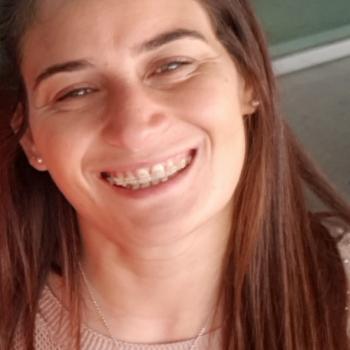 Niñera en Benalmádena: Yanina