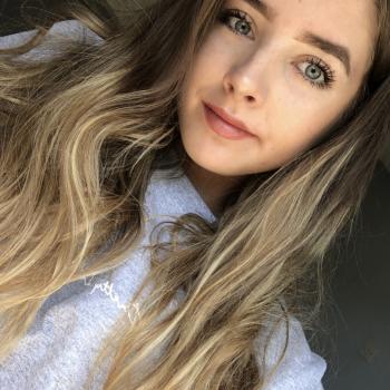 Babysitter Wigston Magna: Lydia
