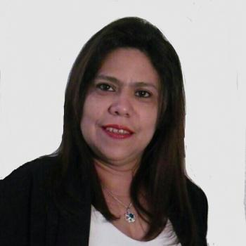 Canguro Murcia: Sharon
