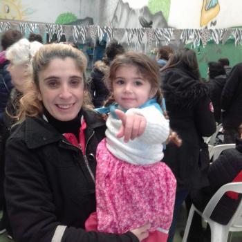 Babysitter Sarandí: Maria