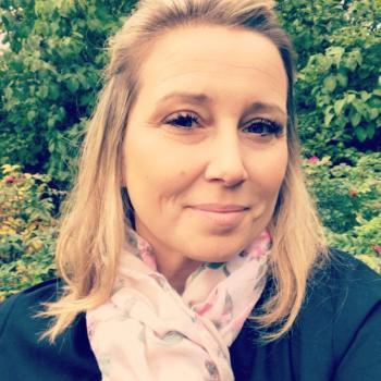 Barnvaktsagentur Linderöd: Madeleine