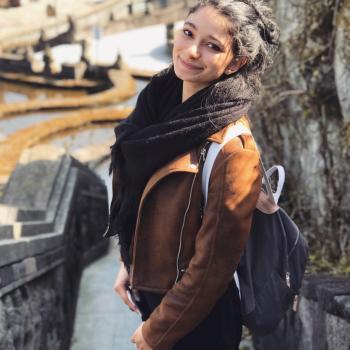 Babysitter Chambourg-sur-Indre: Sarah
