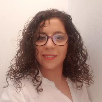 Babysitter Almería: Gemma