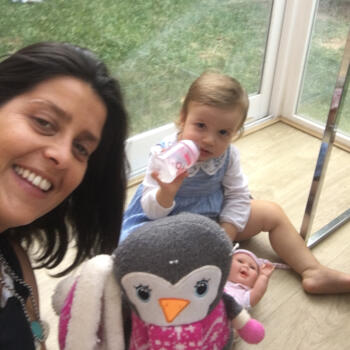 Babysitter Cascais: Ana