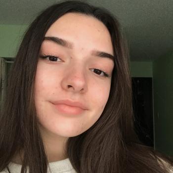 Babysitter Edmonton: Viktoria