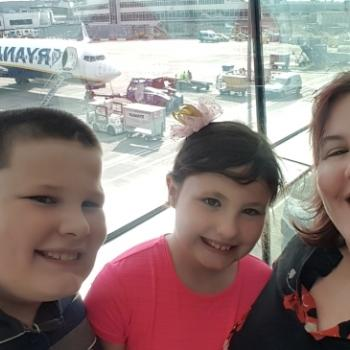 Babysitting jobs in Athlone: Sinead