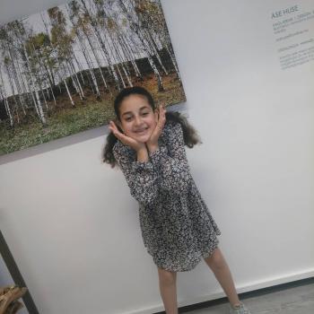 Barnevaktbyrå Nordfjordeid: Hidaa