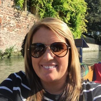 Babysitting jobs in Huntingdon: Sherri