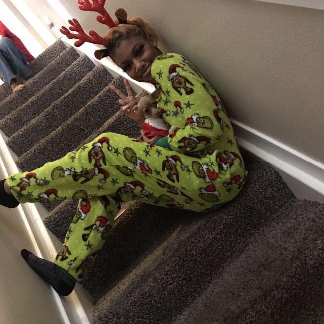 Babysitter in Denver: Anijah