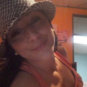 Babysitter in San Isidro de Coronado: Carolina