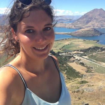 Babysitter Christchurch: Léa