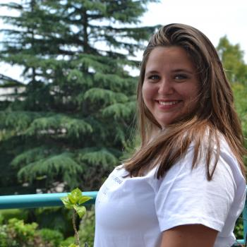 Baby-sitter Antibes: Melissa