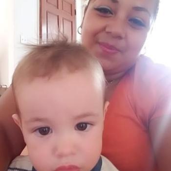 Babysitter Los Angeles: Glenda